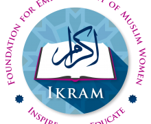 Ikram Foundation is a nonprofit organization concerned with issues affecting the well-being of Muslim women.